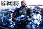 Streszczenie fabuły pierwszej gry z serii Mass Effect