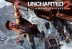 Dlaczego Uncharted 2 (nie)powinien zostać Grą Roku 2009