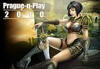 Prague-n-Play 2010, czyli inwazja gier ze Wschodu