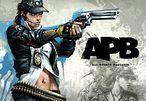 Stróże prawa w APB: All Points Bulletin