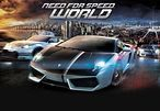 Need for Speed World - recenzja gry