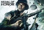Historia serii Medal of Honor