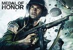 Historia serii Medal of Honor