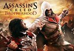 Assassin's Creed: Brotherhood - recenzja gry