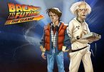 Back to the Future - recenzja gry