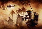 Gry strategiczne z 1C (Men of War: Wietnam oraz Wyklęci Bohaterowie, Real Warfare 2: Northern Crusades)