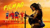 FILMag #67 – Wonder Woman, Słoneczny patrol i trochę Minionków