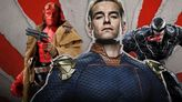 Superbohaterowie, których należy się BAĆ