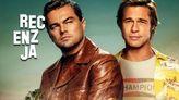 Recenzja filmu Pewnego razu w Hollywood – piękny, gorzki sen o Kalifornii