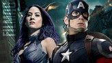 FILMag #54 - Kapitan Ameryka, X-Men, Równi goście i pewien zakładnik