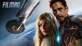 FILMag #18 - Iron Man 3, Star Trek oraz Szybcy i wściekli 6
