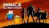 Najlepsze seriale animowane dla dzieci i dorosłych dzieci