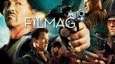 FILMag #8 - Niezniszczalny Bourne w Rzymie