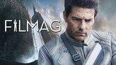 FILMag #17 - Niepamięć, G.I. Joe: Odwet, nowe Martwe zło oraz inne premiery kwietnia