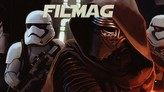 FILMag #49 - liczą się tylko Gwiezdne wojny