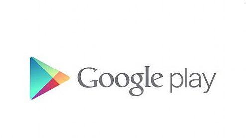Konto Google Play