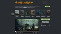 Nowe The Humble Bundle z 15 grami cRPG studia Spiderweb Software