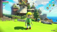 The Legend of Zelda – znamy daty premier A Link Between Worlds i The Wind Waker HD w Europie