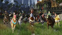 The Lord of the Rings Online: Helm�s Deep zadebiutuje 18 listopada