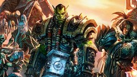 Film Warcraft opowie historiê ludzi i orków. Do pracy zatrudniono twórców efektów specjalnych do Gwiezdnych Wojen