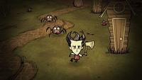 Wieści ze świata (Don't Starve, The Binding of Isaac: Rebirth, DARK) 12/11/13