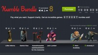 Nowe The Humble Bundle (m.in. Anomaly 2, Gemini Rue i Little Inferno)