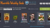 Nowe The Humble Weekly Sale z grami od PewDiePie (m.in. Guacamelee! Gold Edition, State of Decay i Garry's Mod)