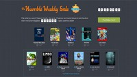 Nowe Humble Bundle Weekly Sale (m.in. Dustforce, Reus, Limbo i Lone Survivor)