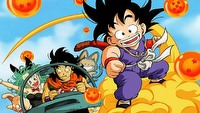 Dragon Ball zmierza na PlayStation 4