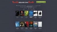 Hitman: Absolution, Just Cause 2, seria Deus Ex i inne gry Square Enix w nowym The Humble Bundle