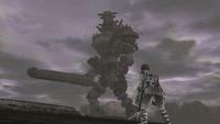 Zmiana na stanowisku re�ysera filmu Shadow of the Colossus