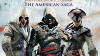 Assassin's Creed: Birth of a New World - The American Saga - zapowiedziano kompilacj� trzech ostatnich ods�on serii