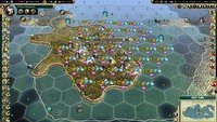 Glorious PC Master Race – Gabe Newell i Valve w Civilization V