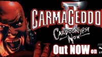 Wieści ze świata (Carmageddon 2: Carpocalypse Now, iPhone 6, Heroes of the Storm) 23/9/14