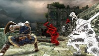 Dark Souls II: Scholar of the First Sin na PS4, XONE, PS3, X360 i PC