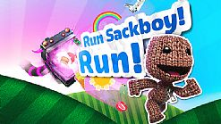 Run Sackboy! Run! wbiegło na Google Play