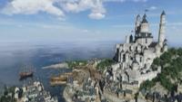 Zobacz œwiat filmu Warcraft w aplikacji mobilnej Legendary VR