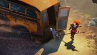The Flame in the Flood – oryginalny survival trafił do Steam Early Access