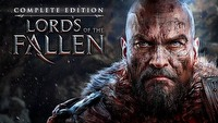 Lords of the Fallen: Complete Edition trafi do USA w tym miesiącu