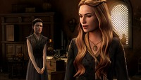 Game of Thrones: A Telltale Games Series - The Ice Dragon ukaże się w listopadzie