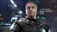 Luke Skywalker, Joker, a teraz komandor Old Man w Star Citizen – poznaj nową rolę Marka Hamilla