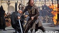 Wie�ci ze �wiata (film Assassin�s Creed, Descent / Interplay) 31/12/2015