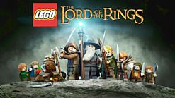LEGO The Lord of the Rings wreszcie dostępne na Androidzie