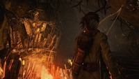 Rise of the Tomb Raider: Baba Yaga - The Temple of the Witch ukaże się 26 stycznia