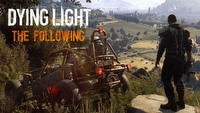 Premiera Dying Light: The Following
