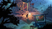 Postapokaliptyczny survival The Flame in the Flood zadebiutuje 24 lutego