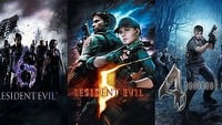 Gry Resident Evil 4, 5 i 6 trafi� na konsole Xbox One i PlayStation 4