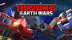 Transformers: Earth Wars - mobilna strategia wojenna trafiła na iOS i Androida