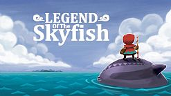 Legend of the Skyfish - efektowna gra w stylu The Legend of Zelda trafiła na Androida
