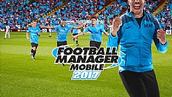 Football Manager Mobile 2017 zadebiutuje 17 listopada